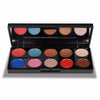New Eye shadow Glittering Shimmer Cosmetics Gift Set 10 pieceCosmetics