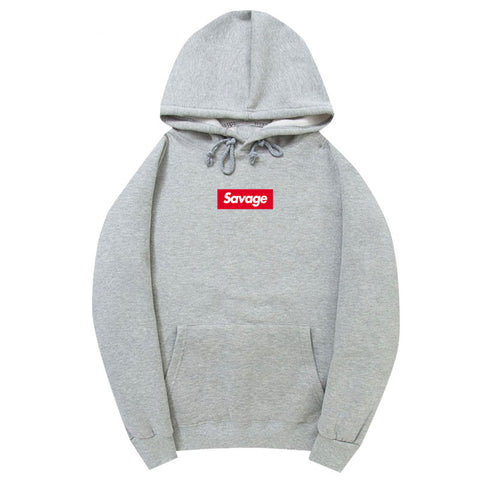 Premium Savage Hoodies Sweatshirt High Quality 100% CottonClothing