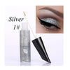 Makeup Glitter Eye Shadow Pencil Pen Waterproof Shining Liquid Beauty Tool Cosmetic Gift For Girl