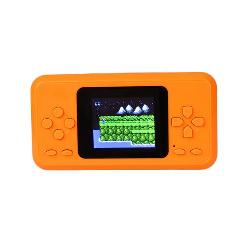 Retro Classic 8-Bit Video Game Handheld Console Built-in 120 GamesElectronics