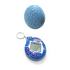 Hot! 2017 New Tamagochi Electronic Pets Eggs Toys 90S Nostalgic 168 Pet in One Virtual Cyber Toy Tamaguchi Christmas Easter GiftElectronics