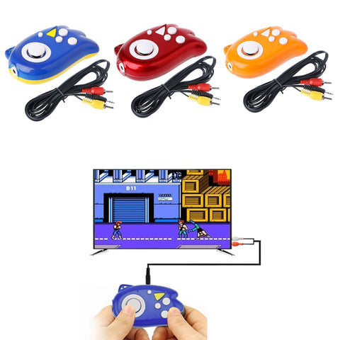 Mini Video Gaming Console 8 Bit Built-In 89 Classic Games TV Output Game PlayerElectronics