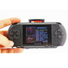 PXP3 Vedio Game Portatil 16 Bit Retro Gaming Console Handheld Portable Built-in 110 Classic Free Games Game Player Pocket ChildElectronics