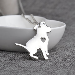 Necklace, Pitbull bull Dog ownerJewelry