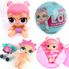 Serie 1 2 ! LOL Dolls Surprise Balls Baby Girls Dress Up LQL Magic Pet Eggs Action Figure boneca lol Toy for Girl Christmas Gift