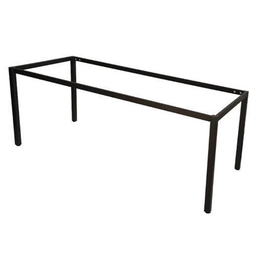 Steel Frame Only 40mm - Black
