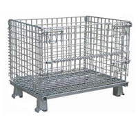 BOS Wire Stillage