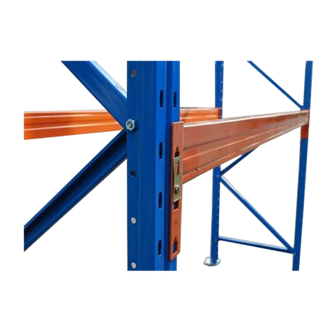 Beams with frame
