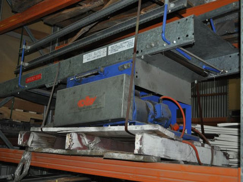 Surplus Equipment
