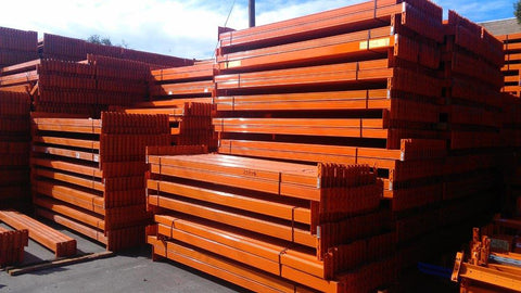 Used Equipment Beams