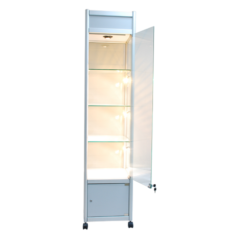 Glass Cabinets TS20
