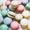 Grand Palais - Box of 100 Macarons