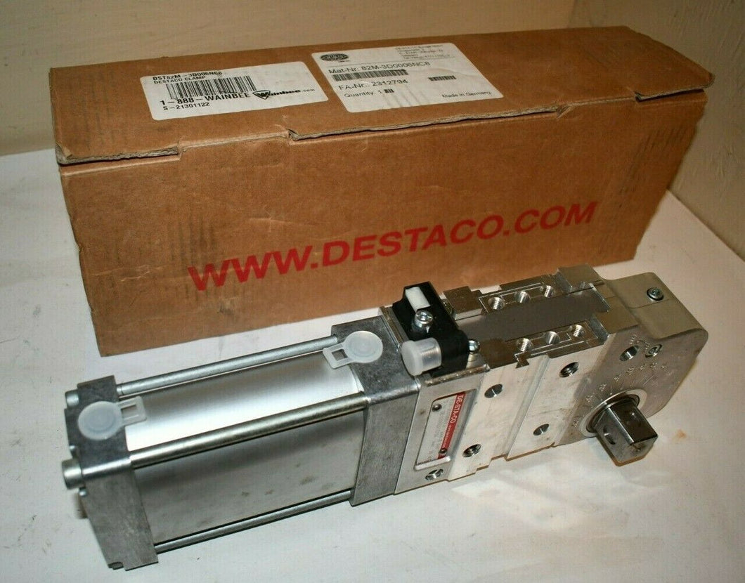 Destaco Power Clamp 82M-3D0006CN8