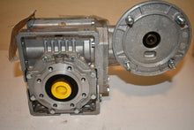 Bonfiglioli Right Angle Gear Reducer VF/W30/63U P63 B5 CCW1 570