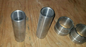 Lot of Swagelok Stainless Steel Valves