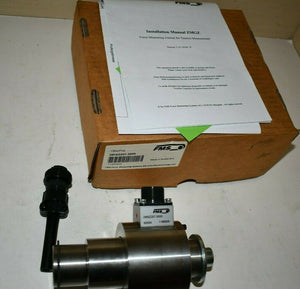 Force Measuring Systems Force Sensor FMGZ207.3000