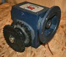 Grove Gear Ironman Gear Reducer GR-BMQ-824-40-L-56