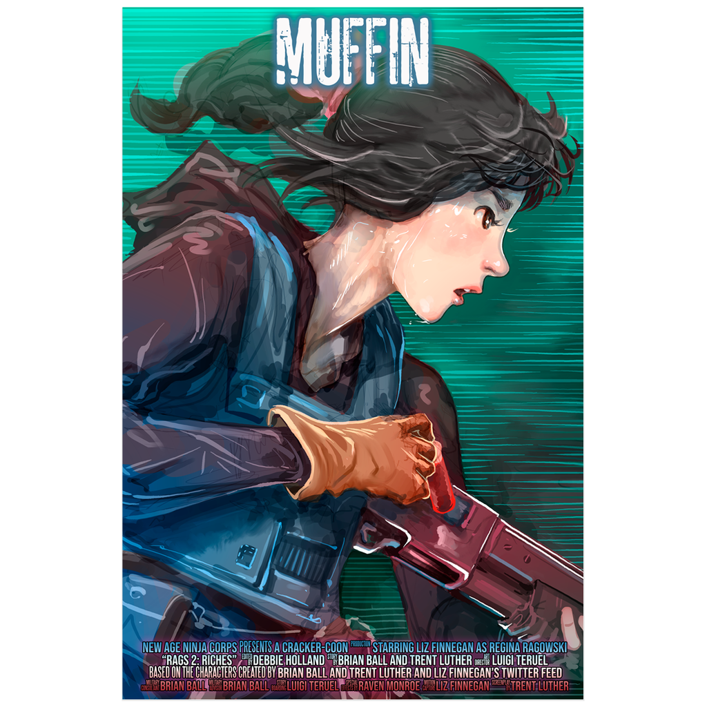 Muffin Season 2 Movie Poster