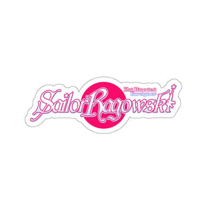 Sailor Ragowski Stickers