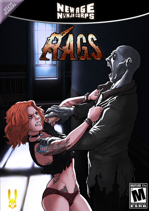 RAGS VOLUME 1 Collection Digital