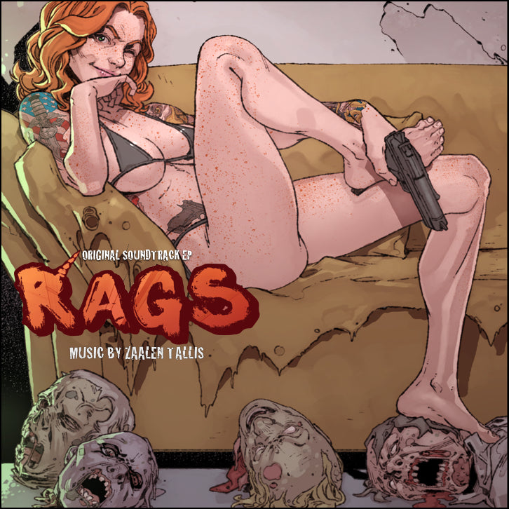 RAGS Mini-Album