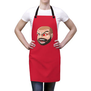 Mad Mori Pizza Apron