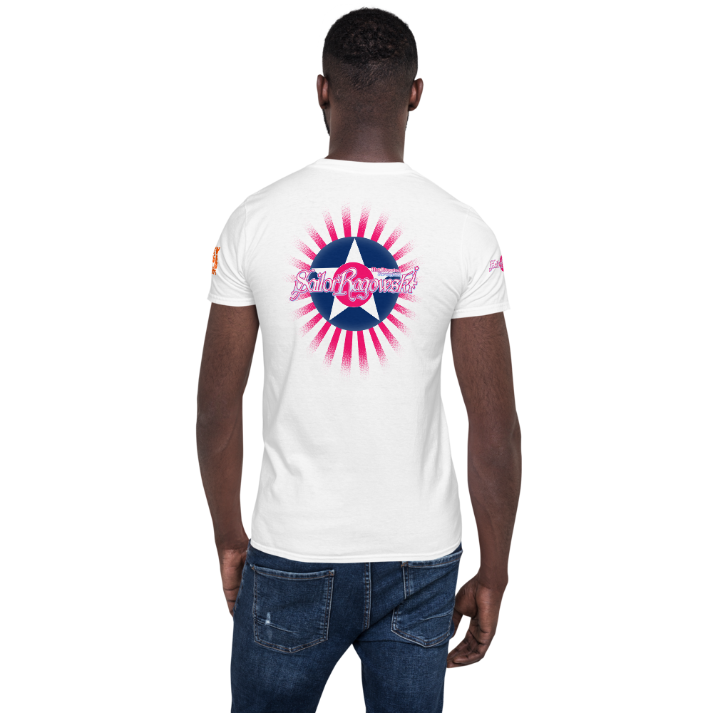 Stars and Bars Unisex T-shirt