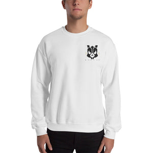 NANC Embroidered Unisex Sweatshirt