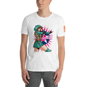 Sailor by Monk Unisex T-Shirt