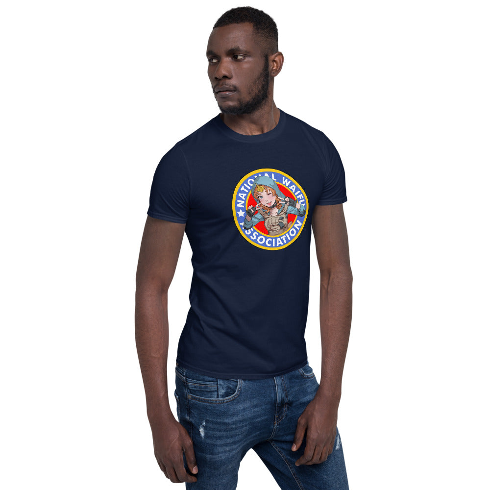 NWA Sailor Unisex T-Shirt