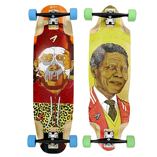 BEST SOUTH AFRICAN SKATE BRANDS