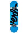 Verb Standard Skateboard Complete - Team Paint 8.1 Pre-Built