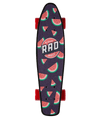 Rad Melon Retro Roller 22""