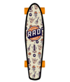 Rad Dude Retro Roller 22""