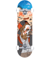 Peg Custom Skateboard Complete - Soldier 8.25 Build your own