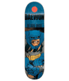Daewon Dark Knight Batman Deck Complete | XII Skate