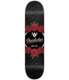 Darkstar - In Bloom Black 8.375
