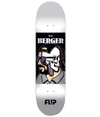 Flip Custom Skateboard Complete - Berger Every Which Way 8.0 Build your own