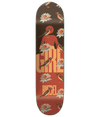 Girl Custom Skateboard Complete - Girl Sanctuary Brandon Biebel 8.0 Build your own