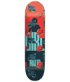 Girl Custom Skateboard Complete - Girl Sanctuary Sean Malto 8.125 Build your own