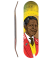 Peg Skateboard Deck 8.5 - Icon
