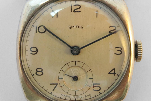 Smith's Watches