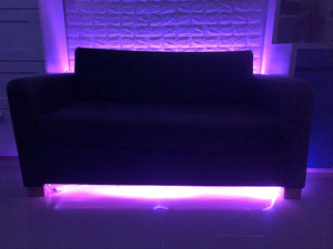 How to Make Awesome Sofa With Smart strip lights in 2019
