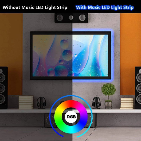 Guide to Control Best Wireless Wi-Fi LED Light Strips