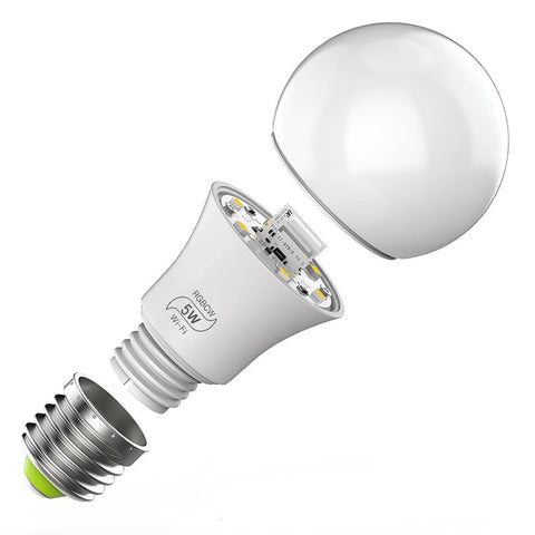 5W WIFI BULBS