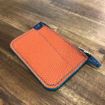 [SOLD] Horween 'Spalding' Leather Card holder