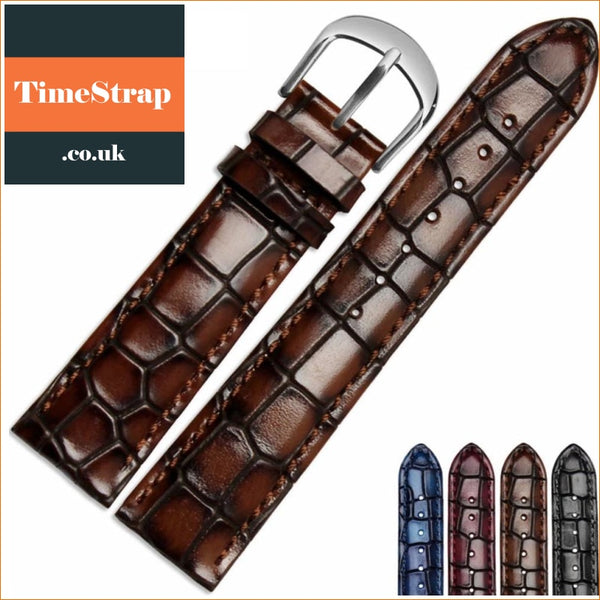 Scales Watch Band 18/20/22mm – TimeStrap
