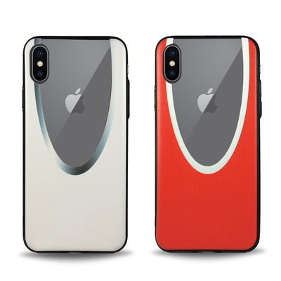 Ferro Case for iPhone X - White