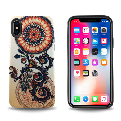 New Design Case for iPhone X - Indian