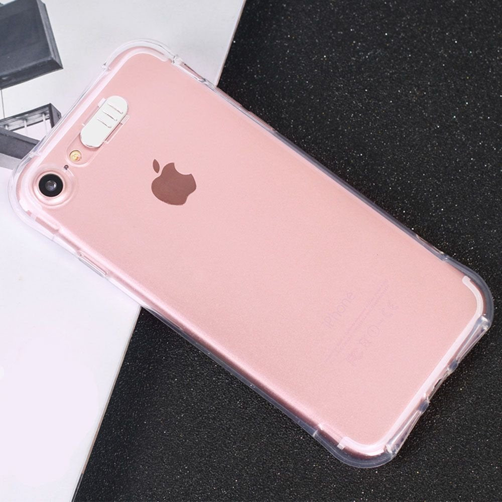 Lightning Clear Case for iPhone 7 & 8